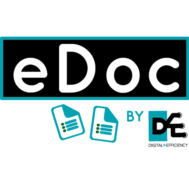 Gestion des documents, archivage et cloud edoc